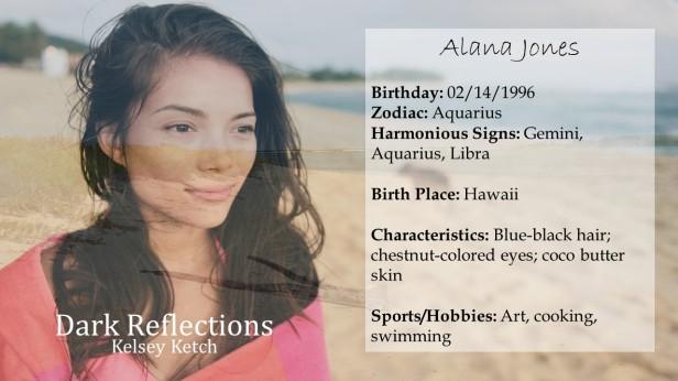 Alana Jones